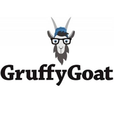 GruffyGoat in Greenville, SC 29601 Internet - Website Design & Development