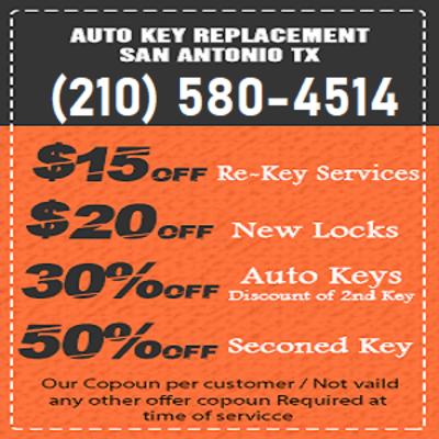 Automotive Key Replacement San Antonio in San Antonio, TX Locks & Locksmiths
