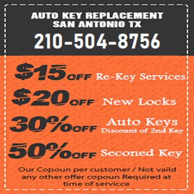 Commercial Key Replacement San Antonio TX in Vance Jackson - San Antonio, TX Locks & Locksmiths