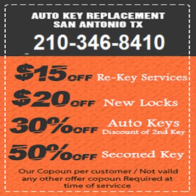 Car key replacement San Antonio TX in San Antonio, TX Locks & Locksmiths