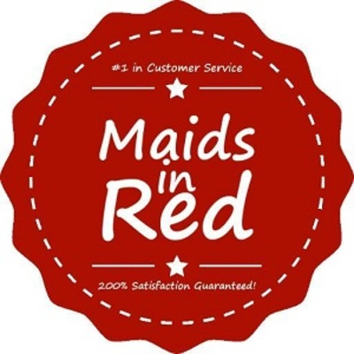 Maids In Red in North Shore - Pittsburgh, PA 15212 House Cleaning