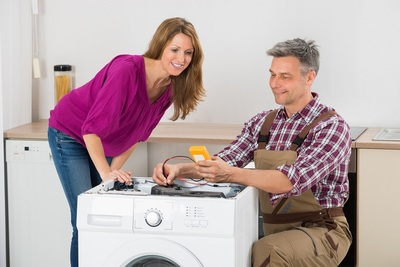 Santa Clarita Appliance Repair Pros in Santa Clarita, CA Appliance Service & Repair