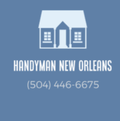 Handyman New Orleans in Audubon - New Orleans, LA 70118 Garage Door Repair