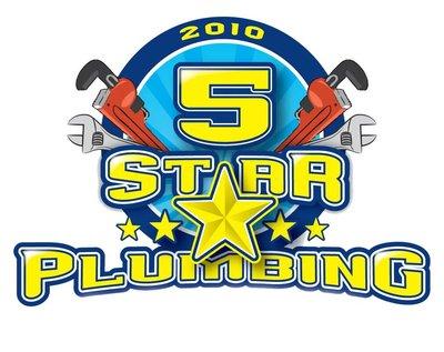 5 Star Plumbing in Colton, CA 92324 Plumbing Contractors