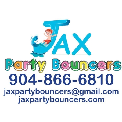 Jax Party Bouncers in Windy Hill - Jacksonville, FL 32246 Party Equipment & Supply Rental