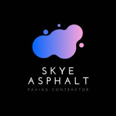 Skye Asphalt in Plano, TX Asphalt Paving Contractors