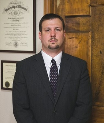 Law Office of Michael Benton in Brownsville, TX 78520 Attorneys Criminal Law