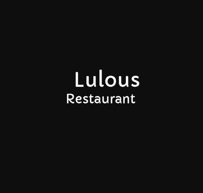 Lulous Restaurant in East Reno - Reno, NV 89502 American Restaurants