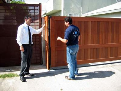 Local Gate Repair Pro in Katy, TX 77494 Door & Gate Operating Devices