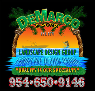 DeMarco Landscaping Design Group in Hollywood, FL 33020 Gardening & Landscaping