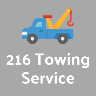 216 Towing Service in Old Brooklyn - Cleveland, OH 44109 Auto Towing Services
