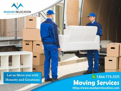 Moving Companies Maryland  in Baltimore, MD 20705 Office Movers & Relocators