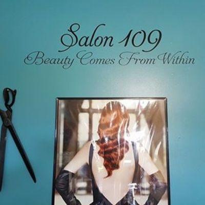 Salon 109 in Ottawa , OH Barber & Beauty Shops