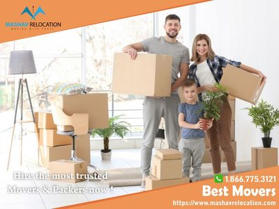 Best Movers Maryland  in Baltimore, MD 20705 Moving Specialty Services