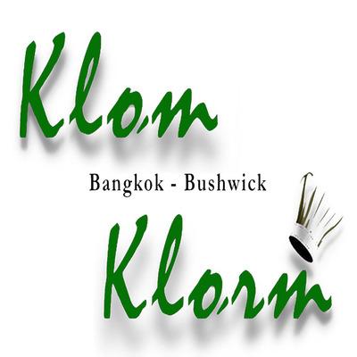 Klom Klorm in Bushwick - Brooklyn, NY 11237 Thai Restaurants