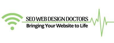 SEO Web Design Doctors in San Antonio, TX Web-Site Design, Management & Maintenance Services