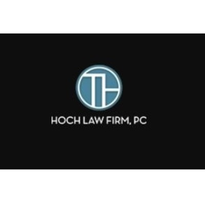 Hoch Law Firm, PC in Arlington Heights - Fort Worth, TX 76107 Offices of Lawyers