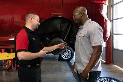 Brakes Plus in Central Colorado City - Colorado Springs, CO 80905 Auto Repair