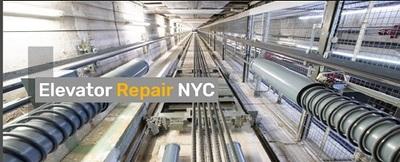 Elevator Repair NYC in Midtown - New York, NY 10019 Elevator Repairs