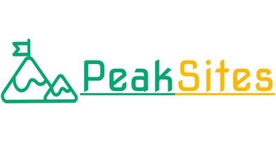 PeakSites Web Design in Oleander Sunset - Bakersfield, CA Internet Web Site Design