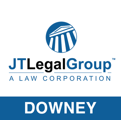 JT Legal Group in Downey, CA Personal Injury Attorneys