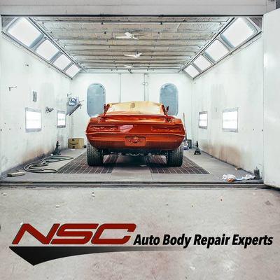 NORTH SHORE Collision in Brynwood - Milwaukee, WI 53223 Auto Body Repair
