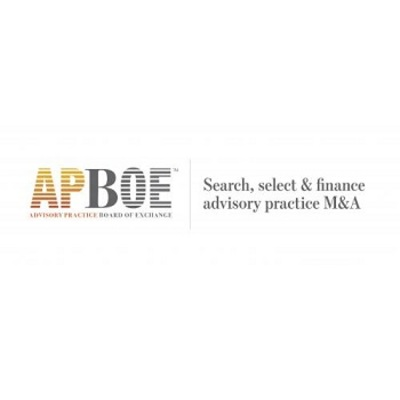 APBOE in Garment District - New York, NY 10018 Finance