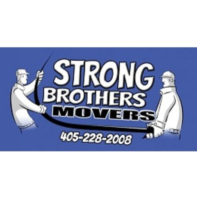 Strong Brothers Movers in Oklahoma City, OK 73109 Moving Companies