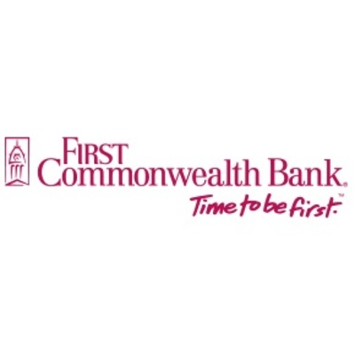 First Commonwealth Bank in Pittsburgh, PA 15238 Banks