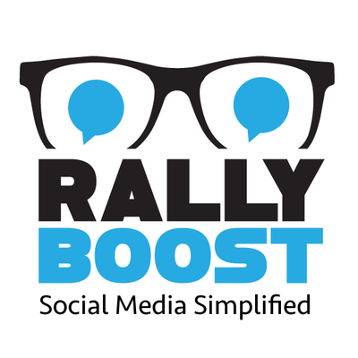 RallyBoost in Chattanooga, TN Advertising, Marketing & PR Services