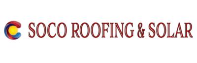Soco Roofing & Solar in Pueblo, CO 81003 Roofing & Siding Materials