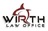 Wirth Law Office - Tahlequah in Tahlequah, OK 74464 Offices of Lawyers