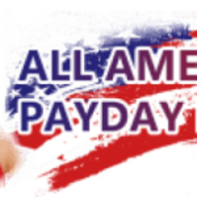 All America Payday Loans in Citrus Grove - Glendale, CA 91205 Banking & Finance Machines