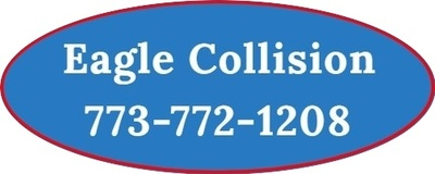 Eagle Collision in Humboldt Park - Chicago, IL 60651 Auto Body Shop Equipment & Supplies