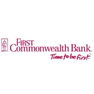 First Commonwealth Bank in Pittsburgh, PA 15236 Banks