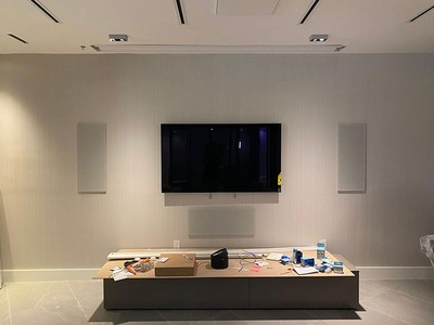 TV On Wall Installation Companies -SAV Miami in Pembroke Pines, FL 33026 Cable & Other Pay TV Services, Nec