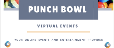 Punchbowl Virtual events  in Harlem - New York, NY 10039 Party & Event Planning