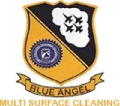 Blue Angel Cleaning in Pensacola, FL 32506 Cleaning Equipment & Supplies