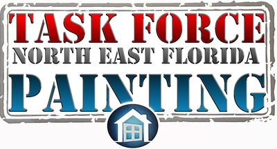 Task Force Painting Jacksonville in Greenland - Jacksonville, FL 32258 Painting Contractors