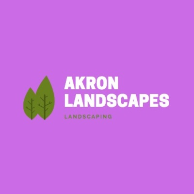 Akron Landscapes in Stow, OH 44224 Landscaping