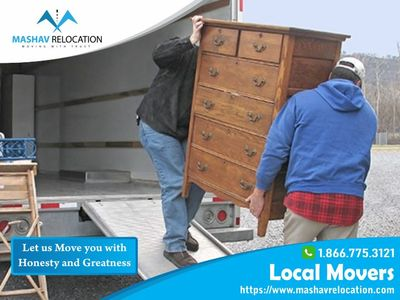 Local Moving Companies Bethesda in Baltimore, MD 20705 Moving & Storage Supplies & Equipment