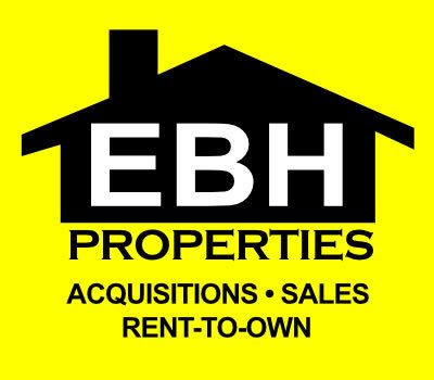 EBH Properties Inc. in Camden, NJ Real Estate