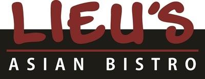 Lieu's Asian Bistro in Greenville, SC 29615 Chinese Restaurants