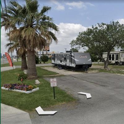 NB RV Park in New Braunfels, TX 78130 Camper & Travel Trailer Dealers
