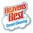 Heaven's Best Carpet Cleaners Ellensburg WA in Ellensburg, WA 98926 Carpet Rug & Upholstery Cleaners