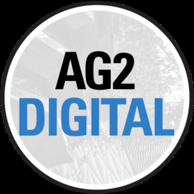 Ag2 Digital in New York, NY 10019 Web Site Design