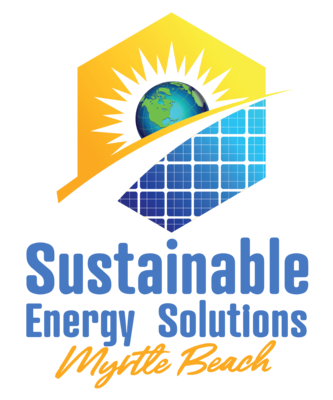 Sustainable Energy Solutions Myrtle Beach in Myrtle Beach, SC 29527 Electric Contractors Solar Energy
