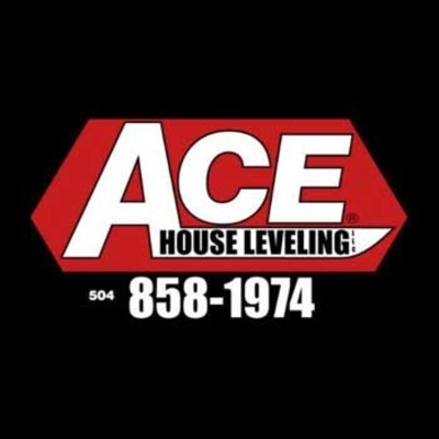 Ace House Leveling LLC in East Riverside - New Orleans, LA 70115 Foundation Contractors