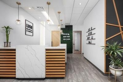 Lush Dental Studio in Sacramento, CA 95834 Dentists