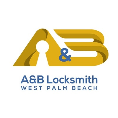 A&B Locksmith West Palm Beach in West Palm Beach, FL 33409 Locksmiths
